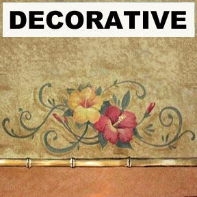 venetian plaster decorative wall treatments faux plaster ragging
