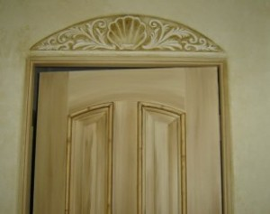 Door Pediments Designs 2