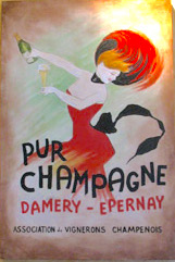 Pur Champagne
