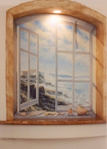 trompe l'oeil window 3